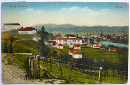 PTUJ - PETTAU. Slovenia A73/54 - Slovenië