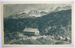 BOGATIN - Planinska Koca 1513 M. Slovenia A73/56 - Slovenië