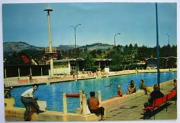 KRSKO - Swimming Pool. Slovenia A73/62 - Slovenië