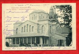 * Exposition Universelle 1900 - Rue Des Nations - Pavillon Royal De La Grèce - 1901 - Mostre