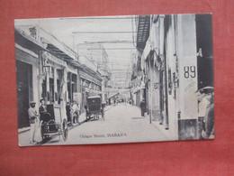 Obispo Street   Habana Cuba   Ref  4624 - Cuba