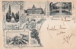 Belgique   Anvers   Souvenir - Antwerpen