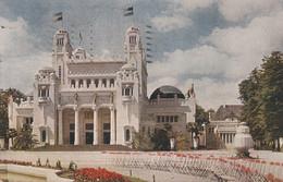 Belgique   Anvers Exposition 1930 - Antwerpen