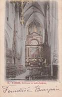 Belgique   Anvers   Intérieur De La Cathédrale - Antwerpen