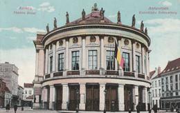Belgique   Anvers Théatre Royal - Antwerpen