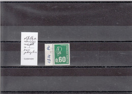 Variété - YT 1814 A (**) Sans Phosphore - Variedades: 1970-79 Nuevos