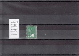 Variété - YT 1815 B (**) N° Rouge - 1 Bande Phosphore - Variedades: 1970-79 Nuevos