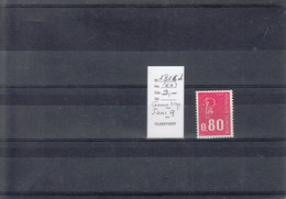 Variété - YT 1816 D  (**)  Gomme Tropicale - Sans Phosphore - Variedades: 1970-79 Nuevos