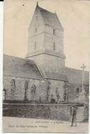 50- 70302  -   FOLLIGNY  -    L'Eglise - Other Municipalities