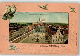 52489412 - Lutherstadt Wittenberg - Wittenberg
