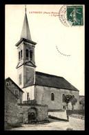 52 - LATRECEY - L'EGLISE - Autres Communes