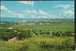 BURUNDI - BUJUMBURA - LAGO TANGANYIKA - VIAGGIATA 1975 - Burundi