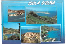 ISOLA D'ELBA - Livorno