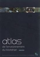 Atlas De L'environnement Du Morbihan De Collectif (2010) - Natur