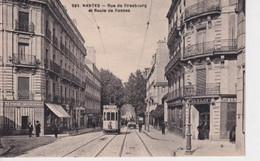 NANTES(TRAMWAY) - Nantes