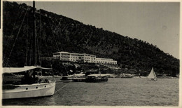 Formentor Hotel. Islas Baleares. España Spain - Mallorca