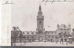 Anvers - Gare Du Sud - Antwerpen