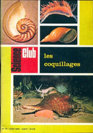 Science Club N°52 : Les Coquillages De Collectif (1968) - Unclassified