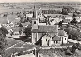 18-LA CHAPELLE SAINT URSIN-N°C-4325-A/0103 - Andere Gemeenten