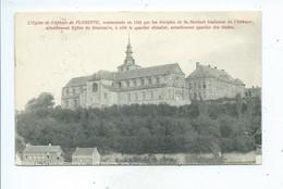 Floreffe Eglise De L'Abbaye - Floreffe