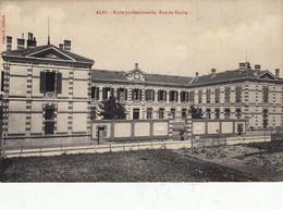 81- Albi Ecole Professionnelle Rue De Bitche - Albi