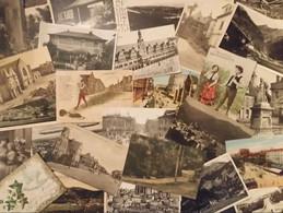 Ansichtskarten Sammlung AK Lot Zum Sonderpreis - Mezclas