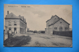 Stockem 1909 Près D'Arlon: La Gare - Arlon
