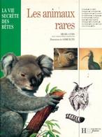 Les Animaux Rares De Michel Cuisin (1994) - Animaux