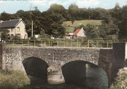(167) CPSM  La Baleine  Le Pont (Bon état) - Other Municipalities