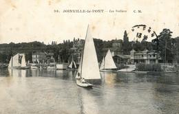 94 - Joinville Le Pont - Les Voiliers - Joinville Le Pont
