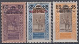 Du N° 21 Au N° 23 - X X - ( C 339 ) - Unused Stamps