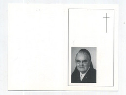 Zuster-NON-NUN :  Marie-Germaine: Melanie Wijnants : Kasterlee 1909 - Westmalle 1996  ( Zie Scans ) - Devotion Images