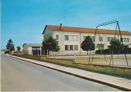 Ecole Et Lotissement De Pique-Vent, à Ste Colombe (21)  - - Altri Comuni