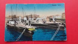 Trieste-Porto - Sottomarini