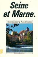 Seine Et Marne De Collectif (1989) - Tourism