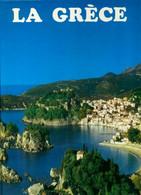 La Grèce De Jean Valbonne (1987) - Tourism
