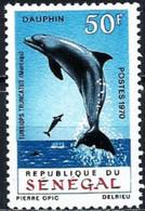 "Senegal YT 331 "" Dauphin "" 1970 Neuf** - Senegal (1960-...)"