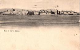 AFRIQUE - EGYPTE - SUEZ à Marée Basse - Suez