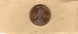 Répubique Française Colonie De La Martinique Monnaie - Bon Pour 50 Centimes 1922 En Cupronickel -TB - - Colonies