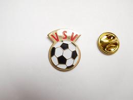 Beau Pin's , Football , VSV , Velsen ?? Gent ?? Pays Bas ?? - Fútbol