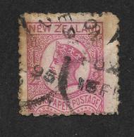 Lot De 19 Timbres Différents De Nouvelle Zélande - Ohne Zuordnung