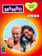 Recueil Mambo N°1175 De Collectif (1981) - Unclassified