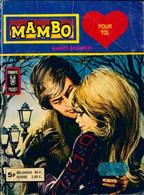 Recueil Mambo N°1051 De Collectif (1976) - Unclassified