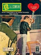 As De Coeur N°49 De Collectif (1974) - Unclassified
