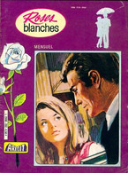 Roses Blanches N°252 De Collectif (1979) - Unclassified
