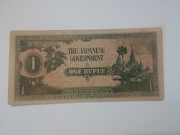 GIAPPONE 1 RUPEE - Japan