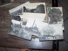 Lot 1000 Cpa De Type  Douille - 500 Postkaarten Min.