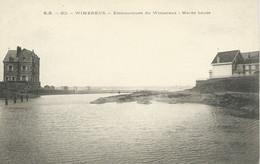 Wimereux - Embouchure Du Wimereux: Marée Haute - Andere Gemeenten
