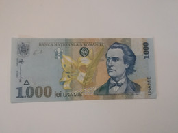 ROMANIA 1000 LEI 1998 - Roemenië