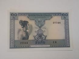 LAOS 10 KIP 1962 - Laos